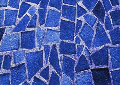 Azulejo imitación trencadis